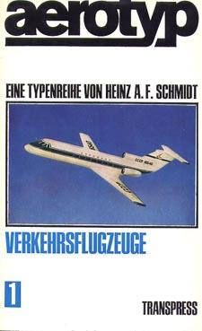 verkehrsflugzeuge ab 1950
