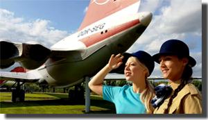 INTERFLUG.BIZ - Die beste Interflug-Insider Seite